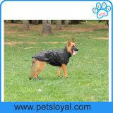 工場中・大型の飼い犬のジャケットの衣類