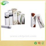 Caixas cosméticas nobres do pacote (CKT-CB-811)
