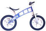 Пластичный велосипед Bike баланса детей ягнится велосипед баланса