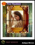 Het decoratieve Houten Meubilair van het Frame van de Foto