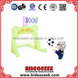 Miniinnenplastikplättchen und Schwingen für Kleinkind mit Fußball-Band