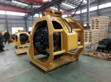 Cat330の米国にエクスポートされる掘削機のためのPC300スクリーナーのバケツ