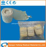 Het medische Katoen Van uitstekende kwaliteit omfloerst Verband met van Ce& ISO- Certificaten