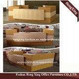 (HX-NT3235) Офисная мебель стола управленческого офиса меламина самомоднейшей конструкции деревянная
