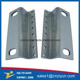 コンポーネントを形作るカスタム鋼鉄金属