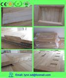 Pegamento de madera respetuoso del medio ambiente