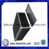 Kundenspezifischer Aluminiuminstrument-Gehäuse-Metallkasten