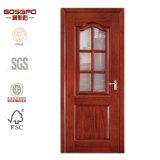 [ميدّل كلسّ] إطار داخليّ خشبيّة أبواب زجاجيّة ([غسب3-003])