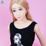 Erwachsener Silikon-Puppe-realer Puppe-Preis-reizvolle Geschlechts-Puppe