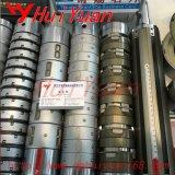 알루미늄 호일 및 플레스틱 필름을%s 차별 통풍공