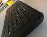 Ultra-Komfort verdrahtete Djj300 Support Win7, XP Computer/Laptop/Tischplattenspiel-Tastatur