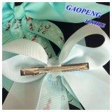 Bowknot-Haar-Stifte Gpfj032