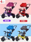 Drei Rad-Baby-Spaziergänger