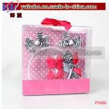 성탄 선물 아이의 머리 부속품 선물 고정되는 선물 크리스마스 선물 (P3058)