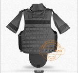 Het Ballistische Vest van Kevlar met volledig-Bescherming
