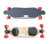 2017 heißes verkaufendes Doppelrad-elektrisches Skateboard Longboard des motor4