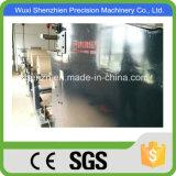 Пробка вкладыша клапана высокого качества SGS Approved формируя машину