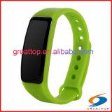 H2 Slimme Armband, de Slimme Vrijetijdskleding van Vrouwen, Slimme Armband H2 plus