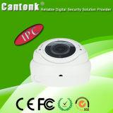 熱い販売屋内ネットワーク回転ドームの監視IPのカメラ