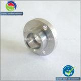 Edelstahl-Präzision maschinell bearbeitete Teile für CNC-Teile