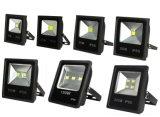 reflector al aire libre de la MAZORCA LED del uso del poder más elevado IP65 de 200W 12000lm