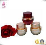 Алюминиевая пластичная лицевая Cream бутылка для продуктов внимательности красотки