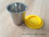 Чай Infusers нержавеющей стали Infuser 304 чая экстренный точный для заваривать чая свободных листьев