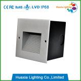 IP65 3.5W LED 단계 벽 빛 LED 정원 빛