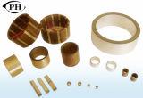 De cerámica piezoeléctrico bimorfo para la limpieza ultrasónica y la soldadura