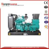 Diesel Generador della proprietà 440V 128kw/160kVA 60Hz Cummins 6btaa5.9g delle pecore