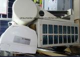 tipo condizionatore d'aria ibrido di Moubted della parete 2ton con il raffreddamento/funzione di riscaldamento