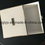 Embalaje automático, caja de papel de regalo, caja del cajón, regalos, máquina de fabricación del vino, joyería, caja de embalaje