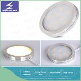 Luz ultrafina ahuecada alta calidad de la cabina del LED con DC12V