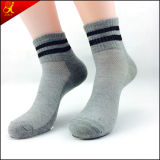 Mann-Socken-bunter Zoll auf Verkäufen