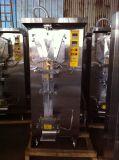 液体の包装機械