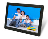 OEM Production 12.1 '' TFT LCD Display Advertising Video Player (HB-DPF1203)