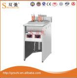 熱い販売のステンレス鋼の調理用コンロ機械Sc4hx。 R