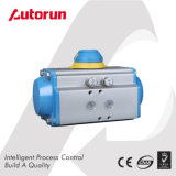 China Wenzhou Manufacturer Limit Switch Solenóide Válvula Atuador Pneumático