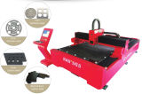 Equipo profesional del cortador del laser de Juan GS