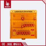BdB203 OEMの組合せの高度のロックアウト端末