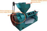 Machine de presse de graines oléagineuses avec la grande boîte de vitesse Yzyx130gx