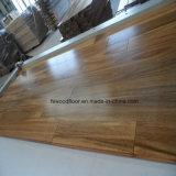 Assoalhos longos naturais da madeira da acácia da folha