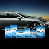 Cores contínuas elevadas do lustro 2k para o sistema de mistura da pintura do carro