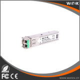 100Base-ZX SFP 1550nm 80k SMF DDM互換性のあるGLC-FE-100ZXD