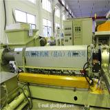 De hete Binnenkant van de Verkoop en de buiten Beschermde Machine van de Granulator van de Kabel Materiële