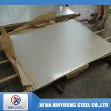 ASTM A240 409 plaque de l'acier inoxydable 410 430