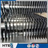 Tipo preaquecedor da câmara de ar de aleta do padrão de ISO H para a indústria do calor