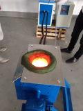 Máquina de aluminio vendedora caliente del desecho de la inducción de frecuencia media para 90kw