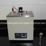 Verificador da corrosão da tira do cobre do petróleo de petróleo de Gd-5096A ASTM D130