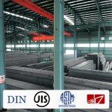 Fascio della trave di acciaio/Upn/Upe/H/fascio del segnale/Ipeaa/Hea/Heb/Universal